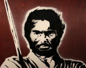Samurai (digital)