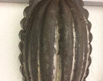 Baking pan, antique
