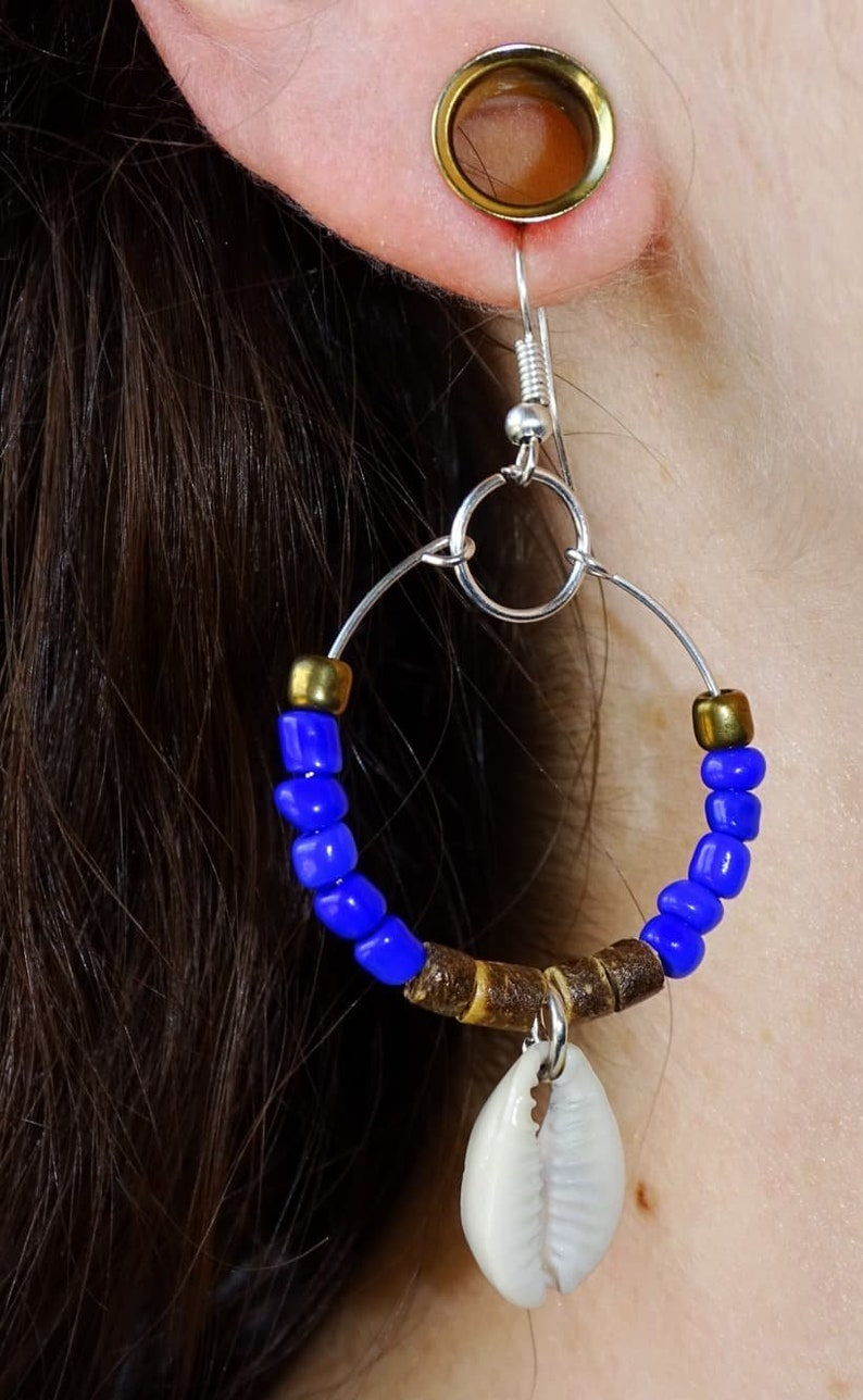 Etched Metal Earrings Ethnic earrings Drop Earrings Matte Silver Earrings Light Weight Earrings Dangle Earrings Contempory Earrings