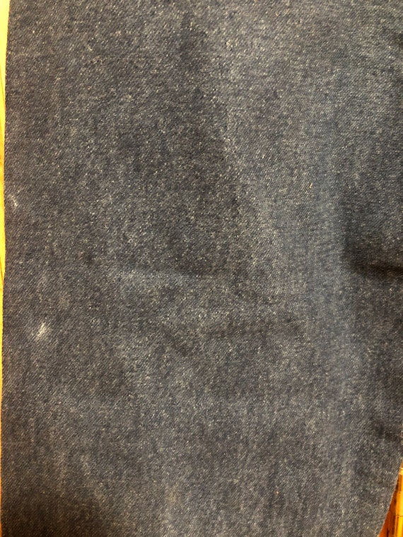 "1980's Vintage Calvin Klein Women's Jeans 30"" Mad… - image 5"