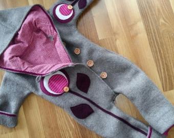 ca20b4a05d Walk jumpsuit with floral motif