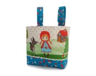 Handlebar Bag Bicycle Basket Balance Bike Bag Puky Basket Gift Child balance bike basket handlebar bag