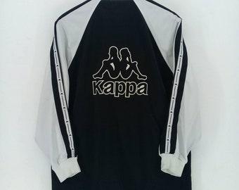 KAPPA-tracktop tracktop tg 14Y E496 #