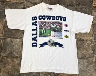 9578fefee 1994 Dallas Cowboys Emmitt Smith T-Shirt