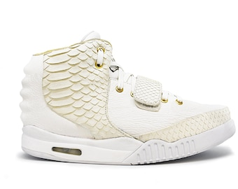 ec4d5c2f0b00 White Python Air Yeezy 2