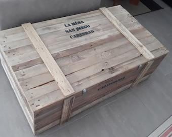 Meubles bois palette | Etsy