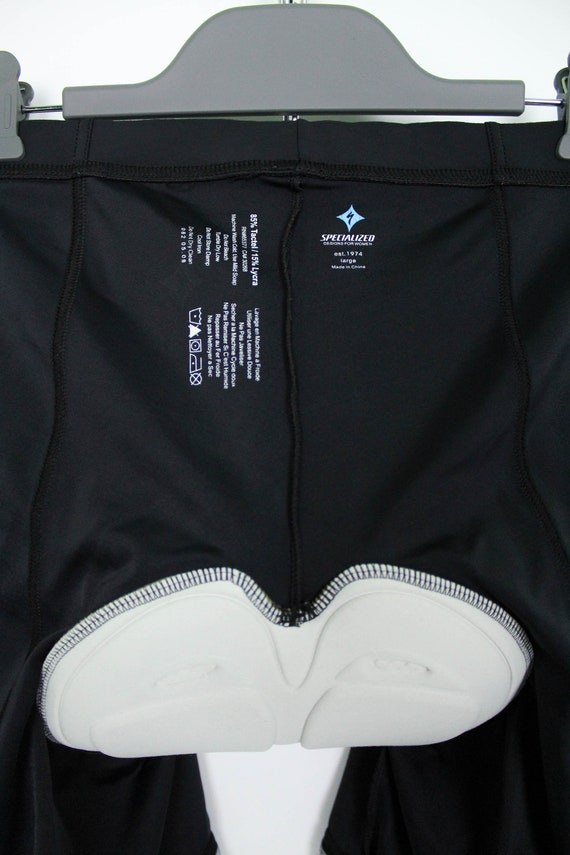 Specialized WMNS Designs for Women Cycling Shorts… - image 9