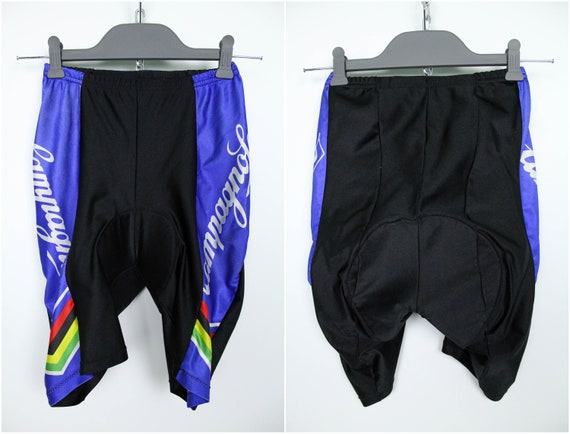 Campagnolo Rare Vintage Cycling Shorts Size 2 (fit