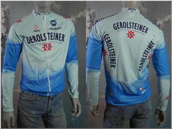 Italian Cycling Jacket