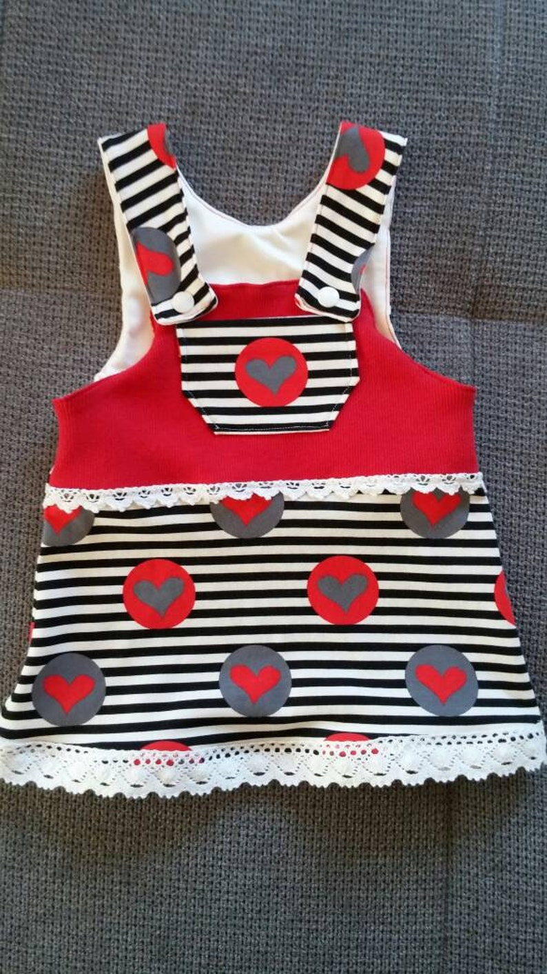 check out 9fac8 d9919 Baby dress latex skirt size 56-/62, baby dress, carrier dress, girl dress,  baby dress