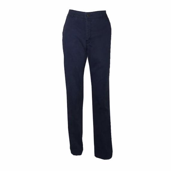 YSL Vintage High-waisted Pants