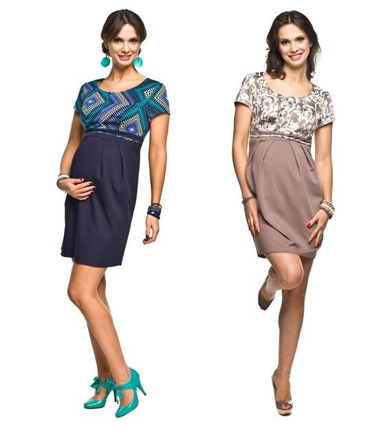 Umstandskleid Stillkleid Damenkleid Kleid Umstandsmode | Etsy