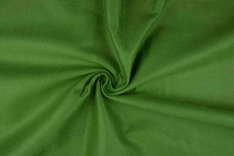 Felt Fabric 1 mm Width 1 Meter Craft felt Craft felt felt felt felt felt felt fabric Felt green elt