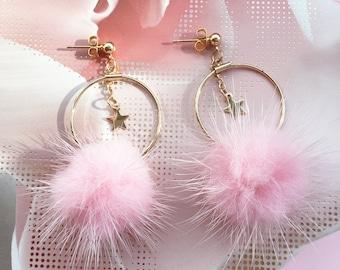 Aesthetic earrings | Etsy