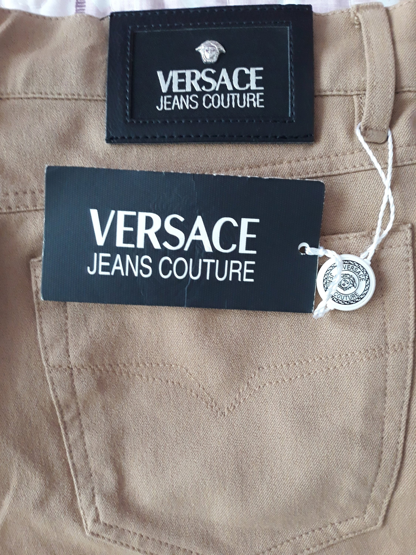 43fc9b29df7e8 VERSACE JEANS Gianini Versace Womens Jeans Versace Original