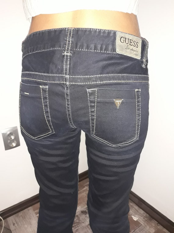 GUESS Jeans Womens Jeans Guess Denim Guess Womens
