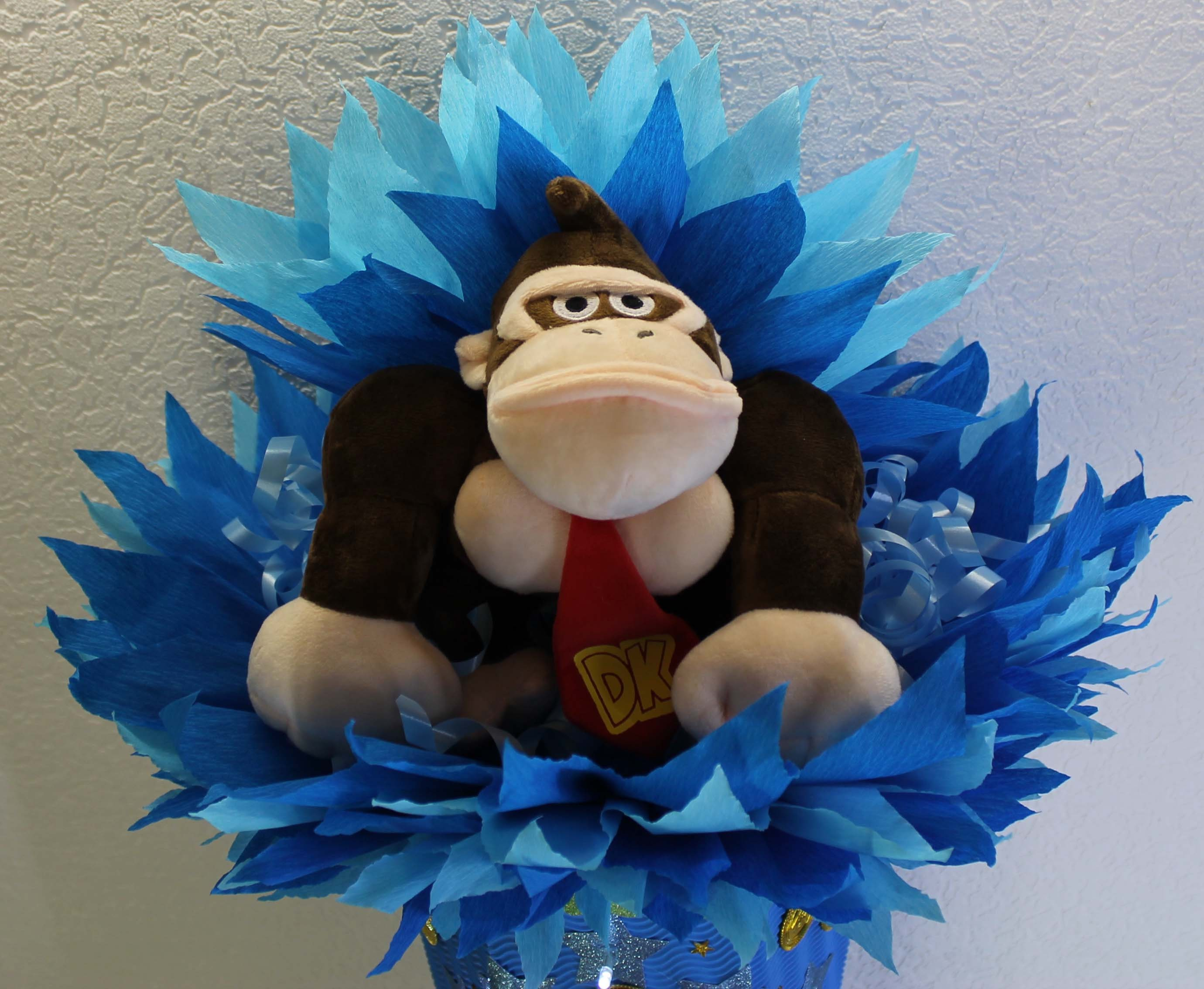 xxl schultüte zuckertüte super mario luigi joshi monkey in
