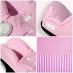 Cover for maxi cosi carseat & zipped-on blanket