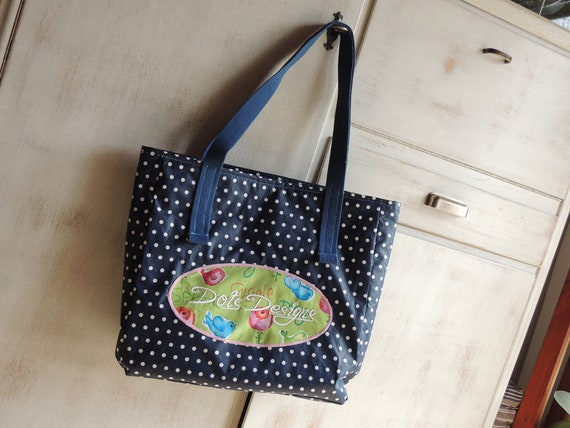 Schnittmuster Shopper Tasche | Etsy