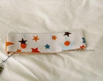 Needle Bag Stars