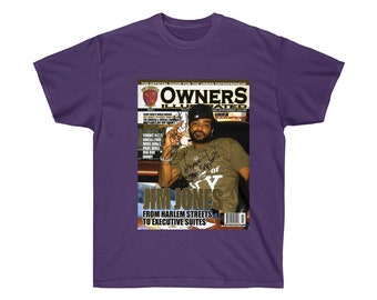 779c93b970 Jim Jones Dipset Owners Cover Unisex Ultra Cotton Tee