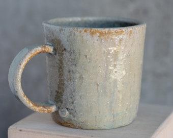 Anagama mug