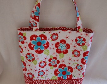 Extra sturdy tote bag