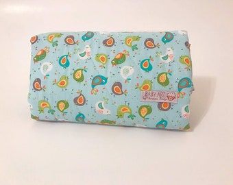Portable Changing Pad, Changing Mat, Baby Changing Pad, Organized Mommy, Diaper Changing