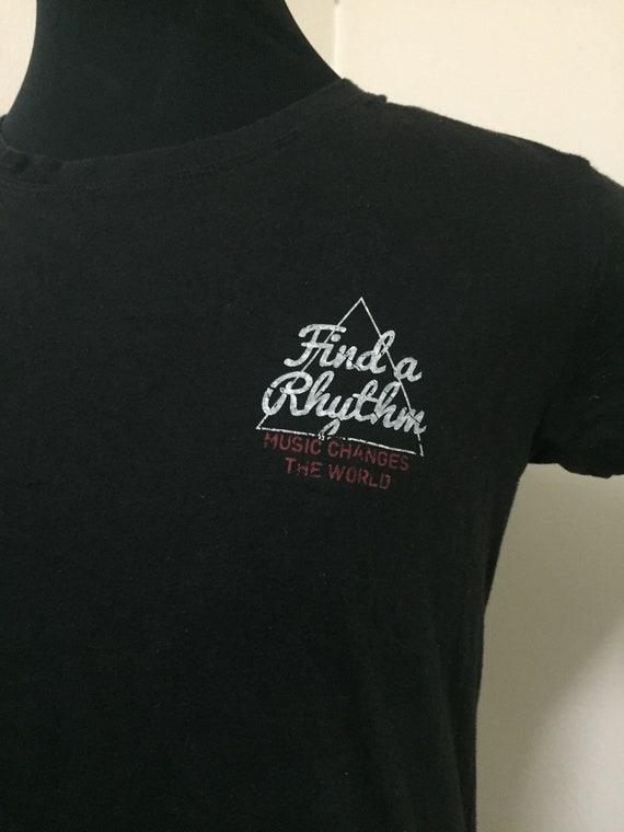 SOLD OUT Blondie Rocks Tour 1991-92 / Find a Rhyth
