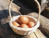 Rattan reed basket, Multi purpose box, Woven storage baskets.