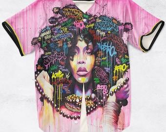 39ca094cd Grafitti shirt   Etsy