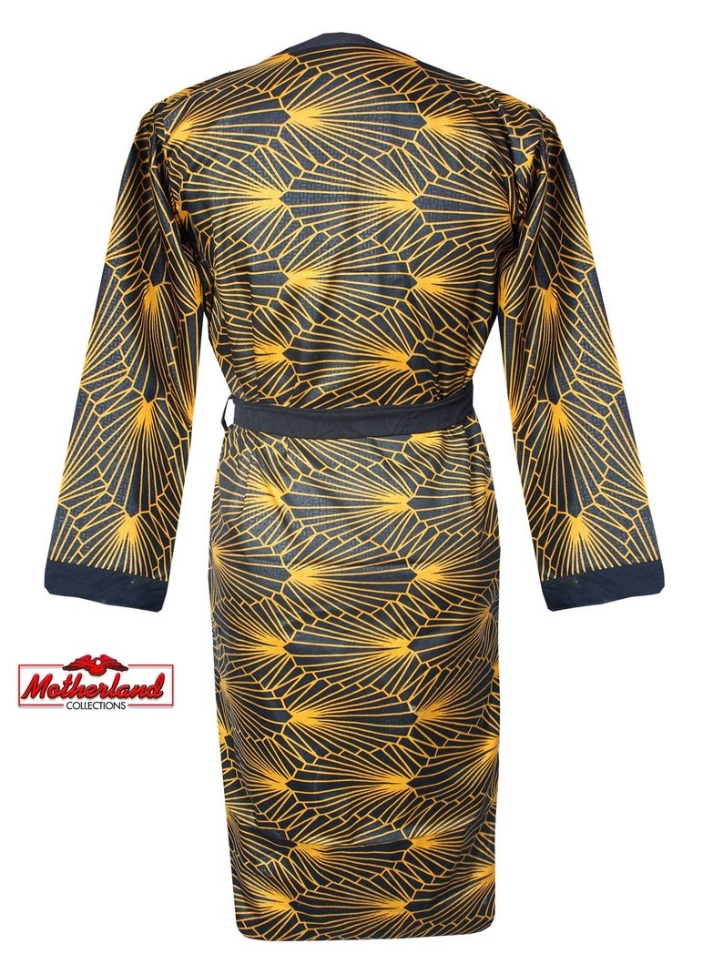 occasion dress perfect outfit attracting compliments. Ankara kimono dress party wear African beautiful dress