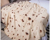 Burrito Blanket - Realistic Tortilla Blanket for Adults AND Kids! ( Different Style )
