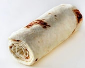 Burrito Blanket - Realistic Tortilla Blanket for Adults and Kids!