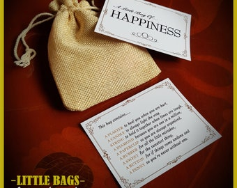 bag of happiness etsy