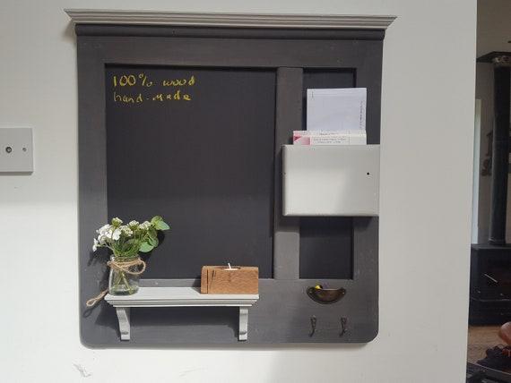 Message board, Chalkboard, Blackboard, Notice Board, Kitchen, Hallway,  Pantry Organizer