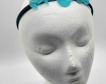 Mermaid Headband Crown