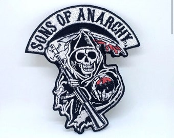Sons of anarchy | Etsy