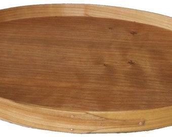 Shaker Oval Tray No 11 Shakertablett Shaker Tablett