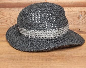 61de0158c6b Woven basket hat