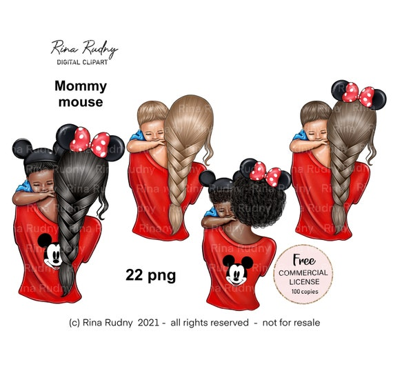 Mom clipart, Mother's Day clipart , mom son clipart , family clipart, children clipart, child clipart