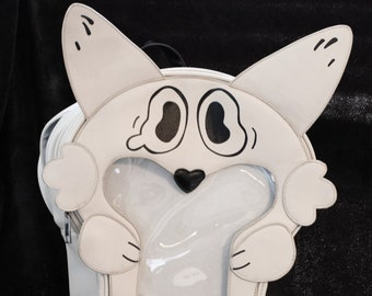 Anxiety Fox Ita-mals
