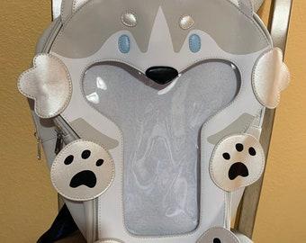 Ita-mals Itabag Backpack Husky