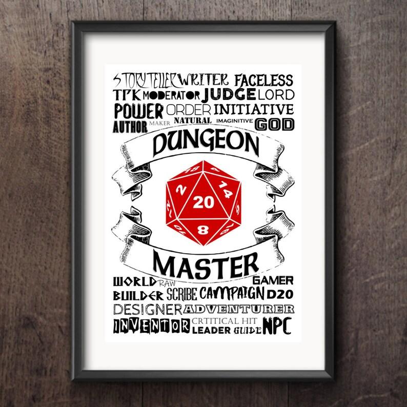 Dungeon World D20