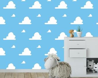 Toy Story Wallpaper Etsy