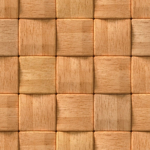 3d Pattern Wood Texture Seamless. Picture For Printing