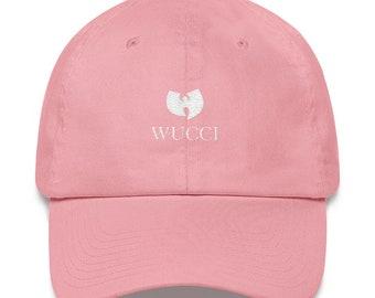 Gucci Wu Tang Clan Dad Hat 380effaf1f35