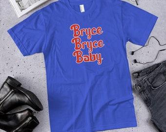 Bryce Harper Phillies Women s T-Shirt d3a4b8cdbac