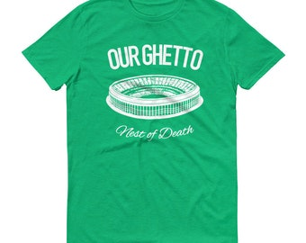 Philadelphia Sports Veterans Stadium Philadelphia Eagles The Vet Retro T- Shirt 3f3499fb6