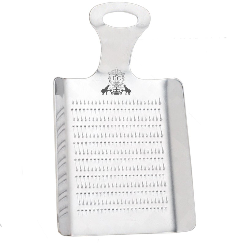 Perfect Micro Zester Stainless Steel Grater  Fine Powder image 0